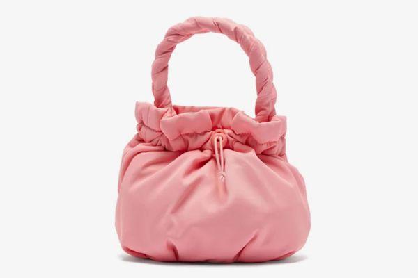 Staud Stella Drawstring Bag