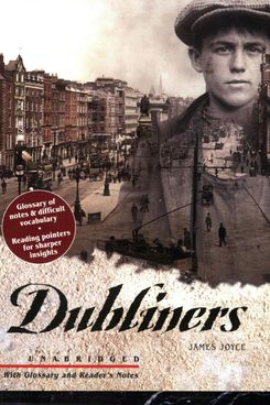 """Dubliners"" by James Joyce"