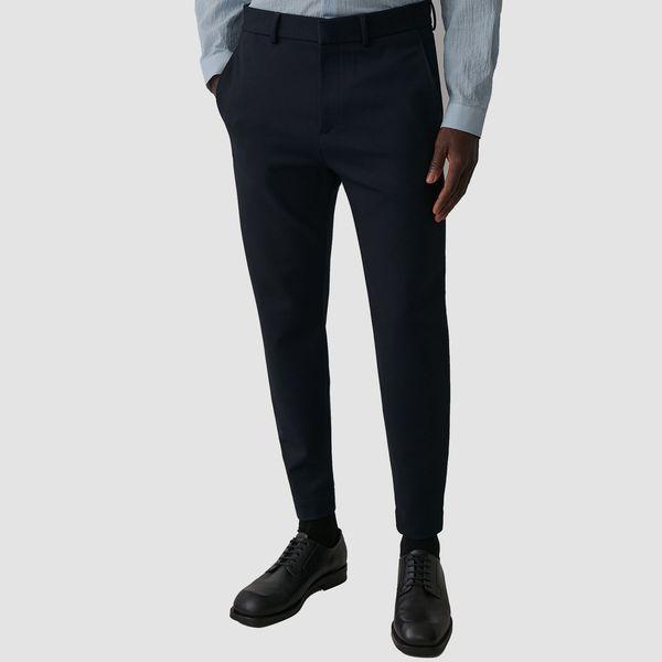 COS Zipped Hem Slim Pants