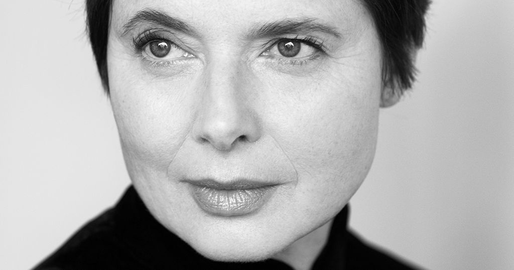 Isabella Rossellini on Evolution, #MeToo, and the Good Parts of Aging