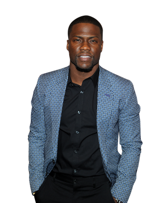 Actor Kevin Hart attends the