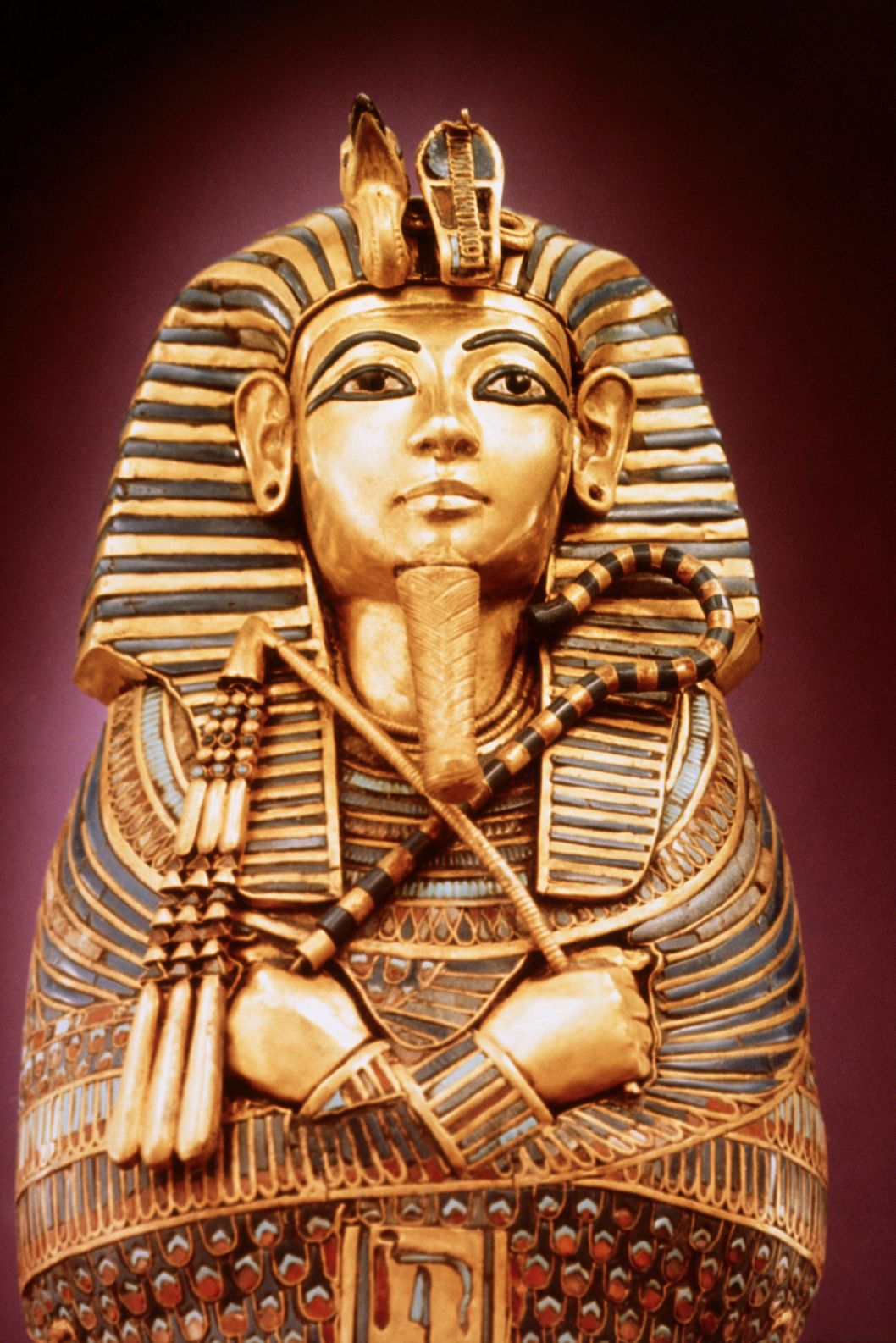 King Tut Is a Victim of Body Shame The Cut