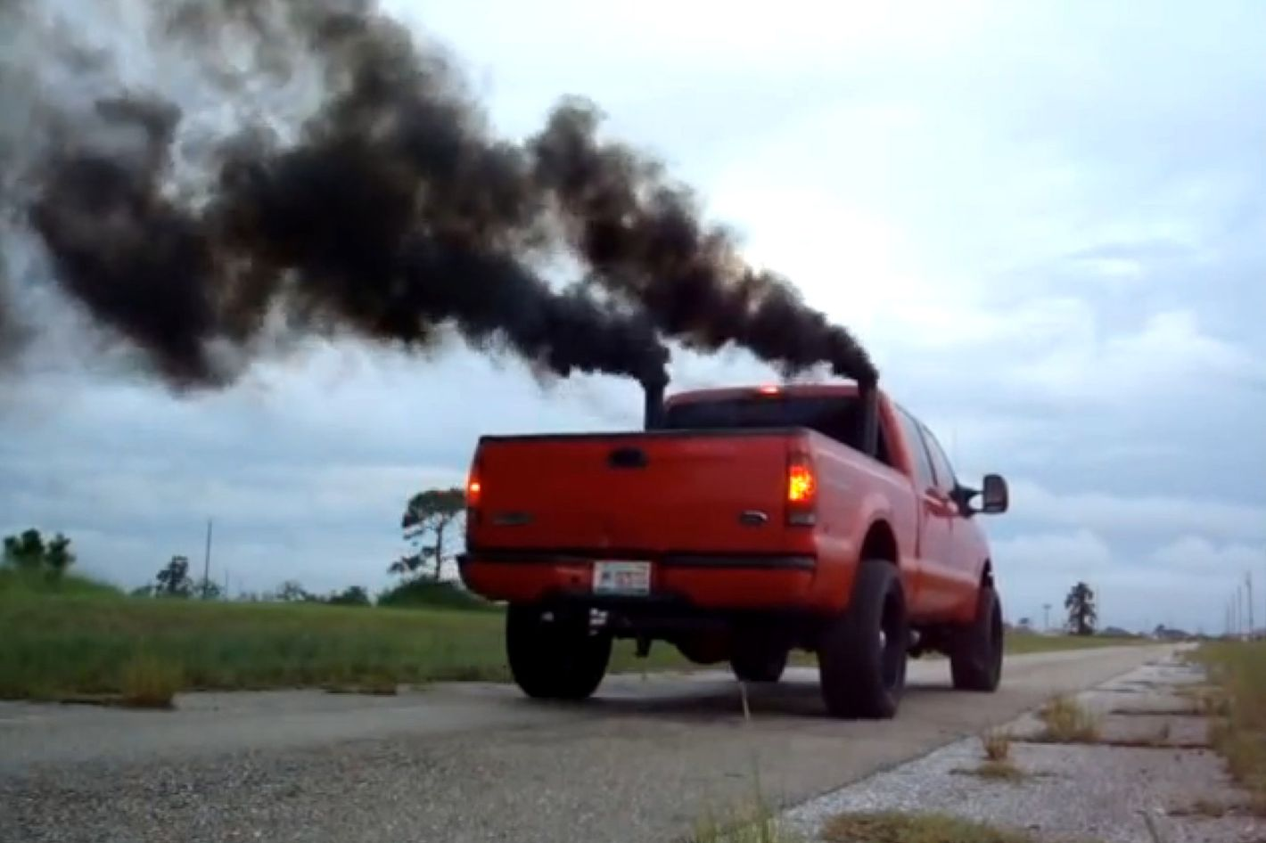 Truck Quotes Why Pickup Truck Drivers Are Paying $5000 To Pollute More