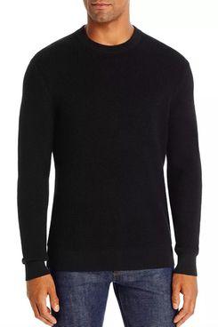 Michael Kors Waffle-Knit Sweater