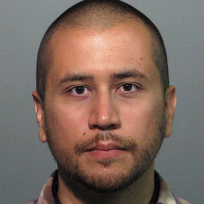 George Zimmerman, charged with second degree murder of 17-year-old Trayvon Martin. Zimmerman, 28 has been transported to the Seminole County jail in Florida.