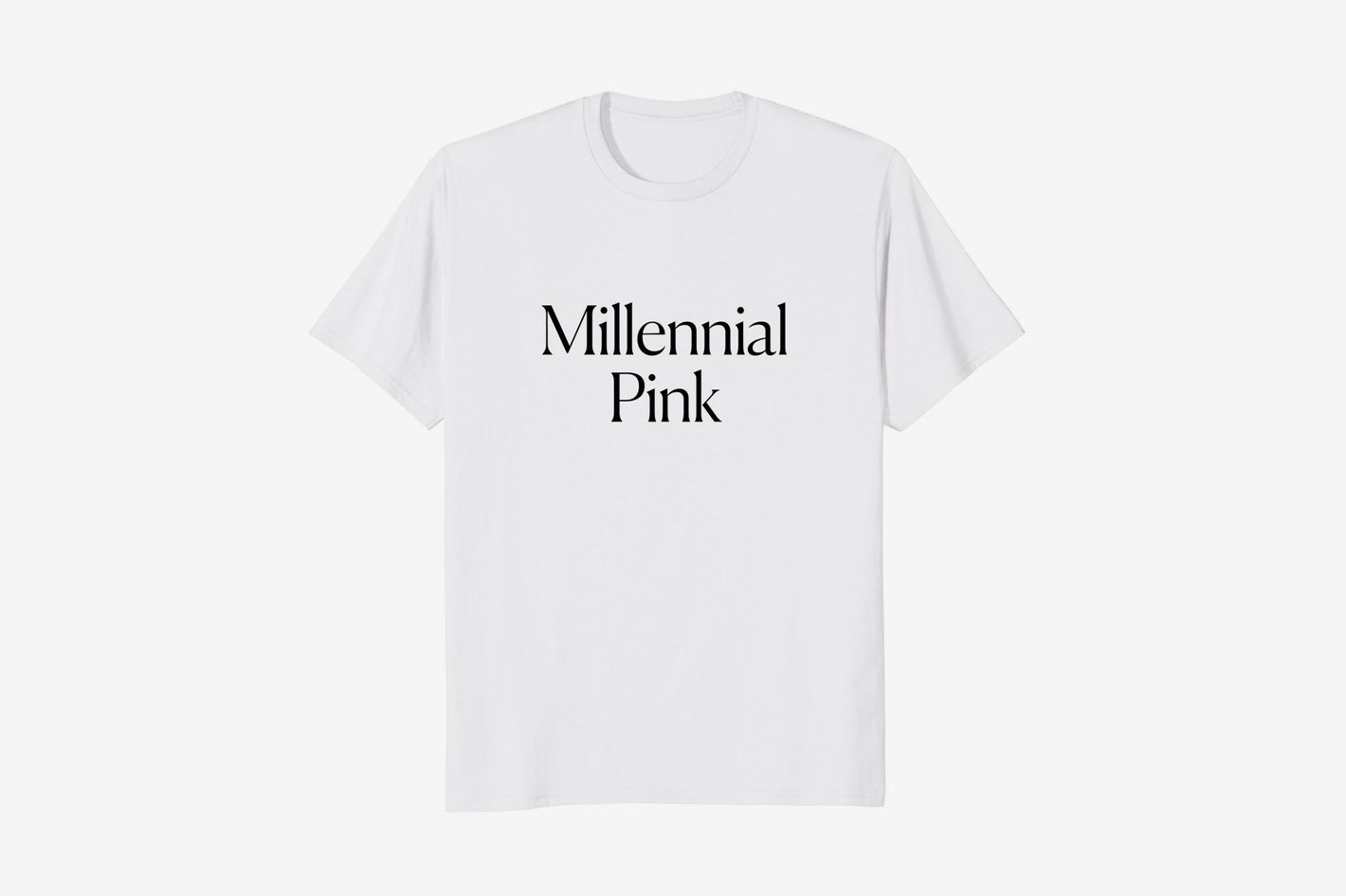 The cut t shirt merchandise 2018 strategist editor picks for Millenial pink gifts