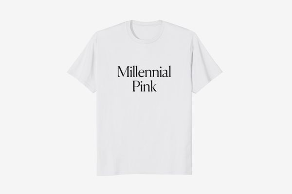 Millennial Pink Tee