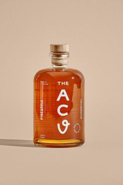 The Apple Cider Vinegar