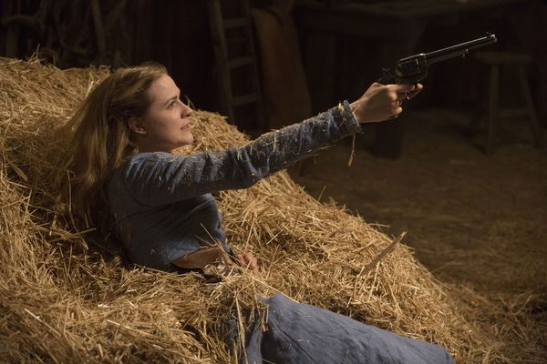 The Secret Clue to the Feminist Potential of <i>Westworld</i>