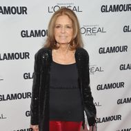 NEW YORK, NY - NOVEMBER 07:  Feminist and author Gloria Steinem attends the 21st annual Glamour Women of the Year Awards at Carnegie Hall on November 7, 2011 in New York City.  (Photo by Mike Coppola/Getty Images)