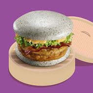 McDonald's Can't Even Get Black Burgers Right