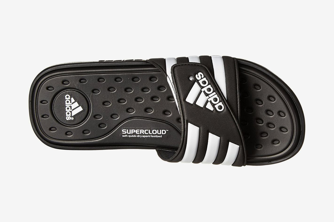 buy popular bcbd9 ce2df Adidas Men s Adissage SC Slide Sandal. ""
