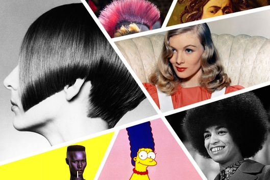 Fantastic The 50 Most Iconic Hairstyles Of All Time The Cut Short Hairstyles For Black Women Fulllsitofus