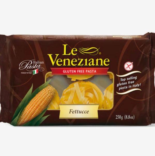 Le Veneziane Gluten Free Corn Pasta Fettucce