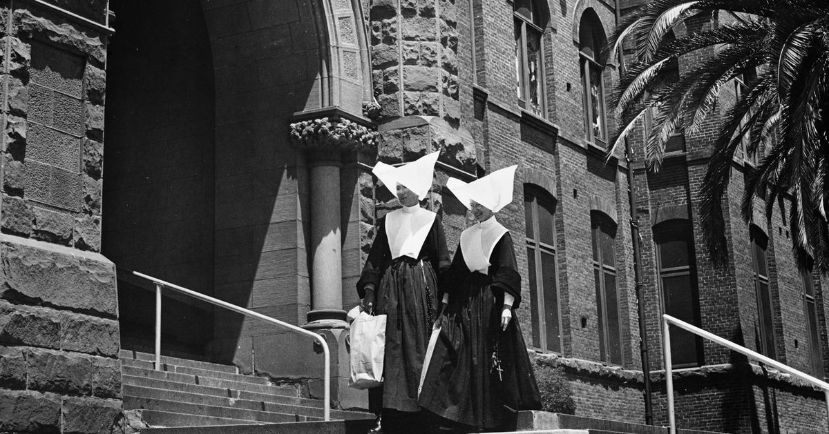 Nuns Allegedly Abused, Murdered Countless Kids in Orphanages