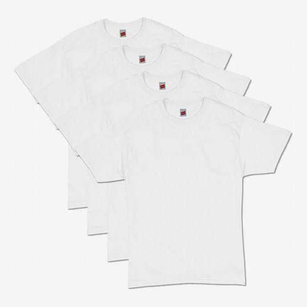 Hanes Men's ComfortSoft Short Sleeve T-Shirt