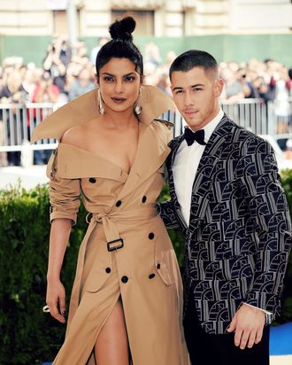 bdc1c5cc9a Nick Jonas and Priyanka Chopra Wedding Pictures