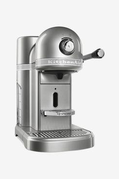 KitchenAid Nespresso Coffee Maker