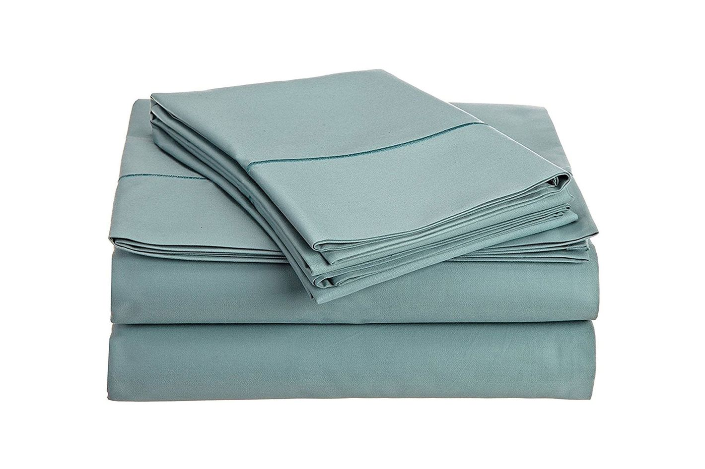 Chateau Home Collection 800-Thread-Count Egyptian-Cotton Sheet Set