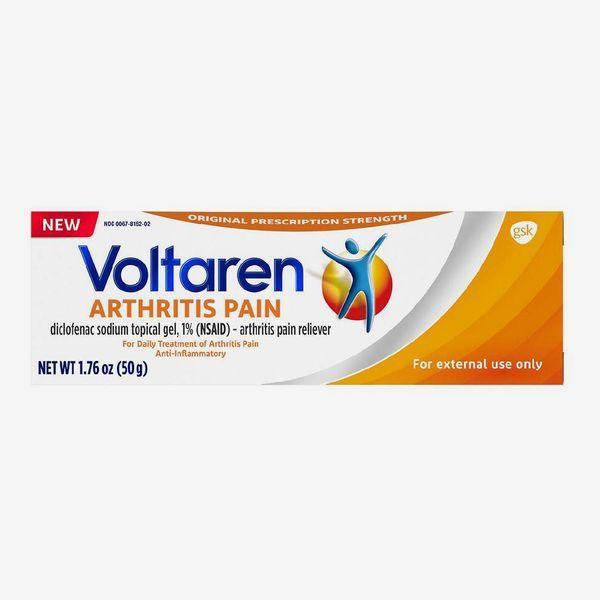 Voltaren Topical Arthritis Pain Relief Gel