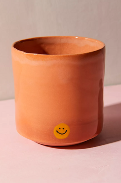 The Coy Collection Smile Cup