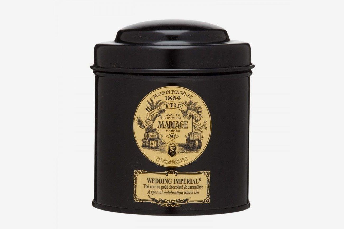 Mariage Frères Wedding Imperial Tea