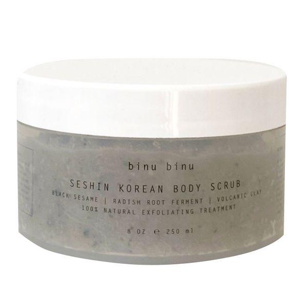 Binu Binu Seshin Korean Body Scrub