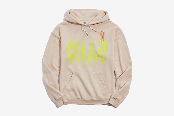 Billie Eilish UO Exclusive Hoodie Sweatshirt