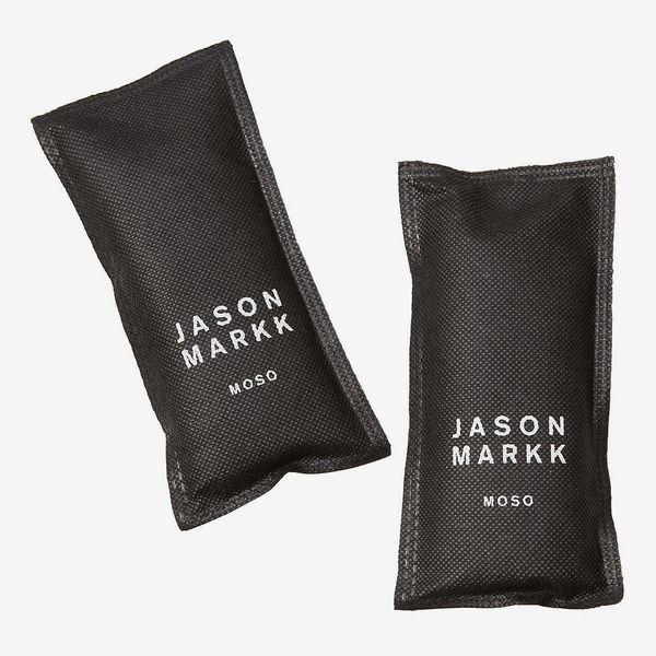 Jason Markk Moso Bamboo Charcoal Shoe Inserts