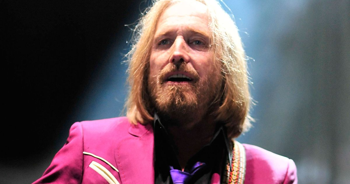 Tom Petty: Confederate Flag Use Was, Is 'Stupid' -- Vulture