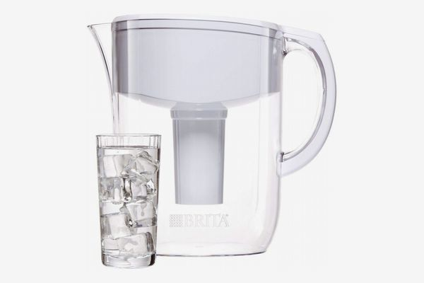 Brita Large 10-Cup Water Filter Pitcher