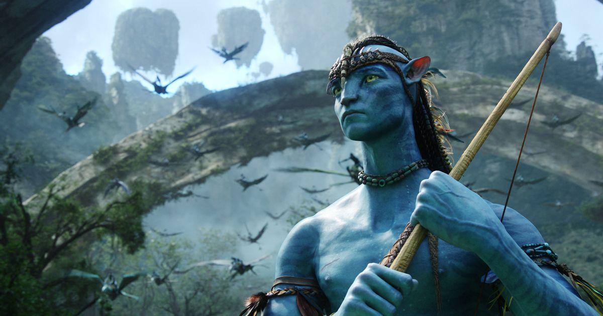 Avatar | Highest Grossing Film 2009 | Popcorn Banter