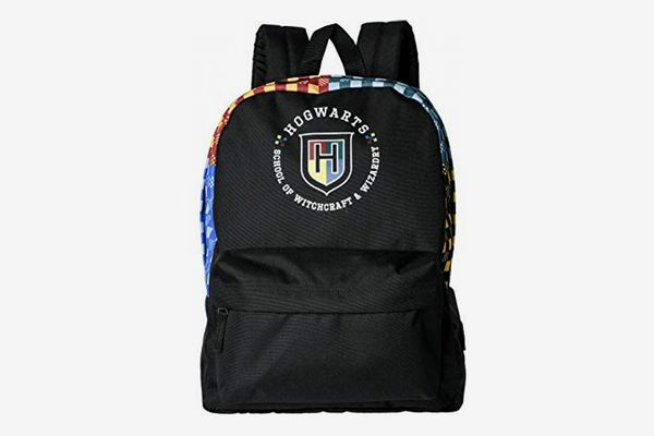 Vans X Harry Potter Hogwarts Backpack