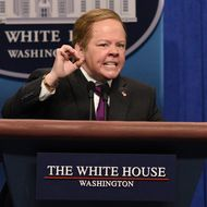 Image Melissa McCarthy Explains Why Her Sean Spicer Is So Just right Melissa McCarthy Explains Why Her Sean Spicer Is So Just right 21 melissa mccarthy