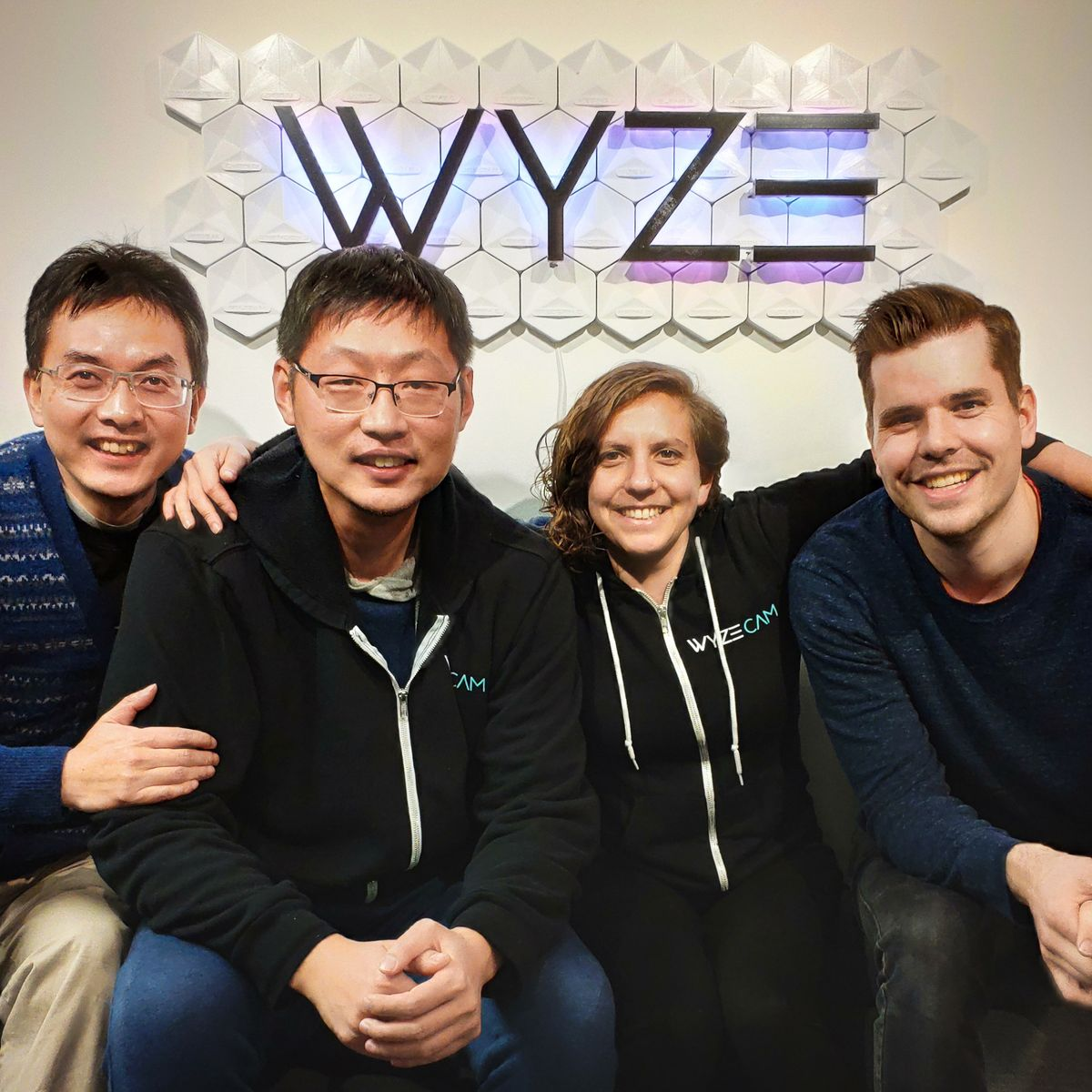 A Wyze Labs Co-Founder on Their Crazy-Good Wireless Cam