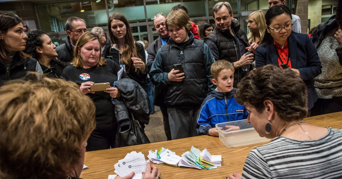 Why the Iowa Caucus Could Have Three Winners This Year