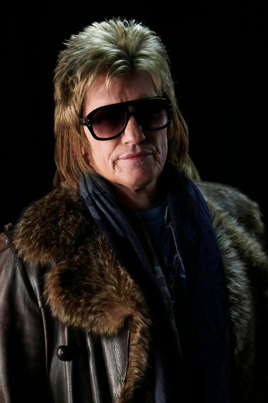 Sex&Drugs&Rock&Roll - Pictured: Denis Leary as Johnny Rock. CR. Patrick Harbron/FX