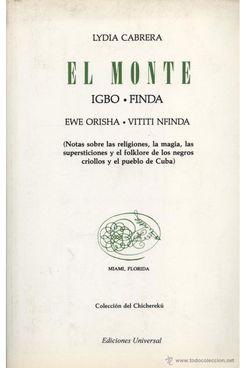 El Monte by Lydia Cabrera