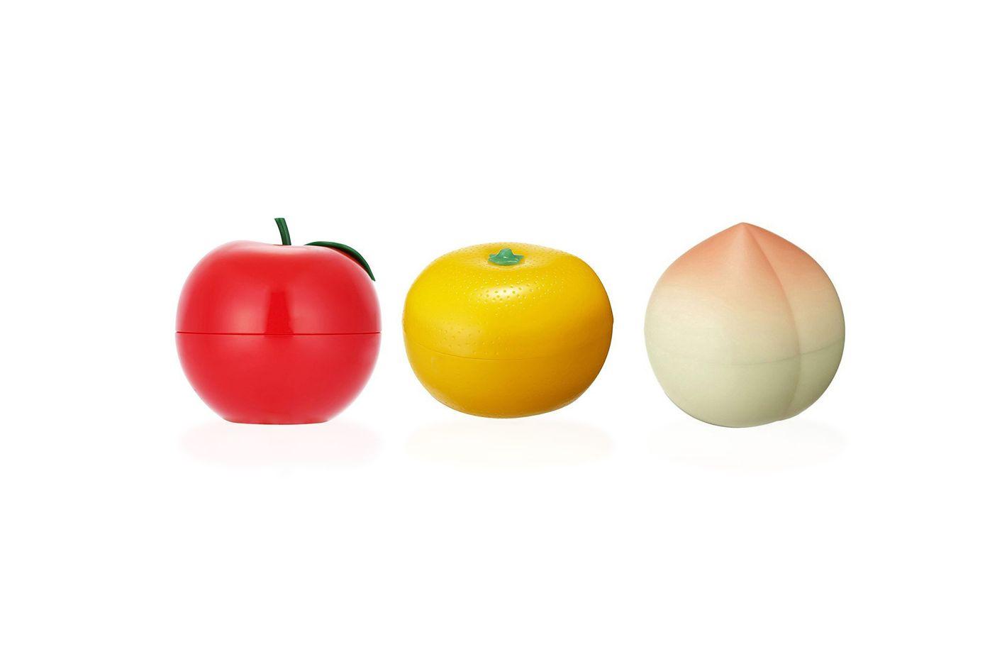TONYMOLY Fruit Hand Cream (3-set)