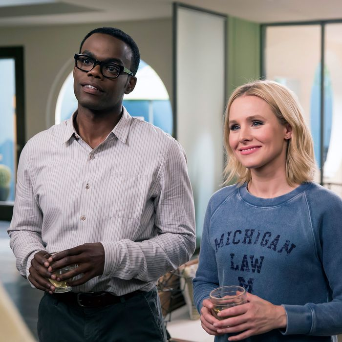 The Good Place Season 2: The Biggest Questions and Mysteries