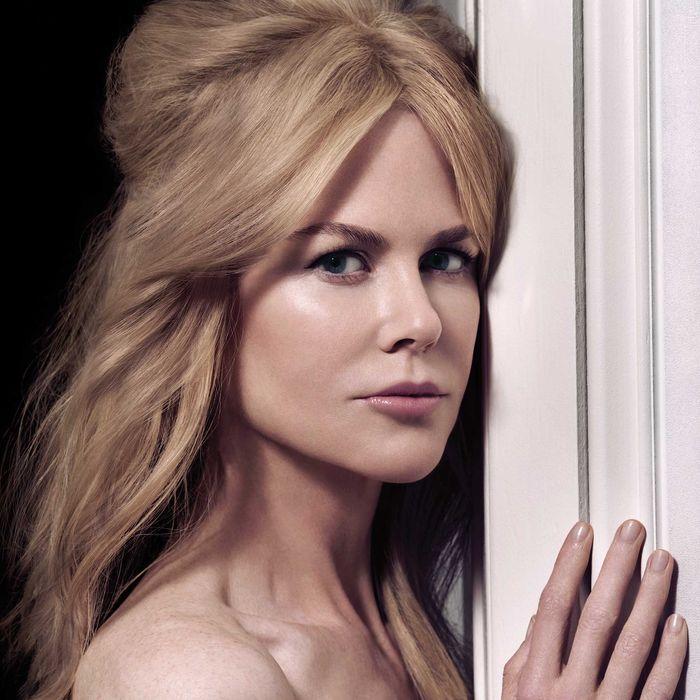 Finally, in Lion, Nicole Kidman Gets to Nurture Onscreen