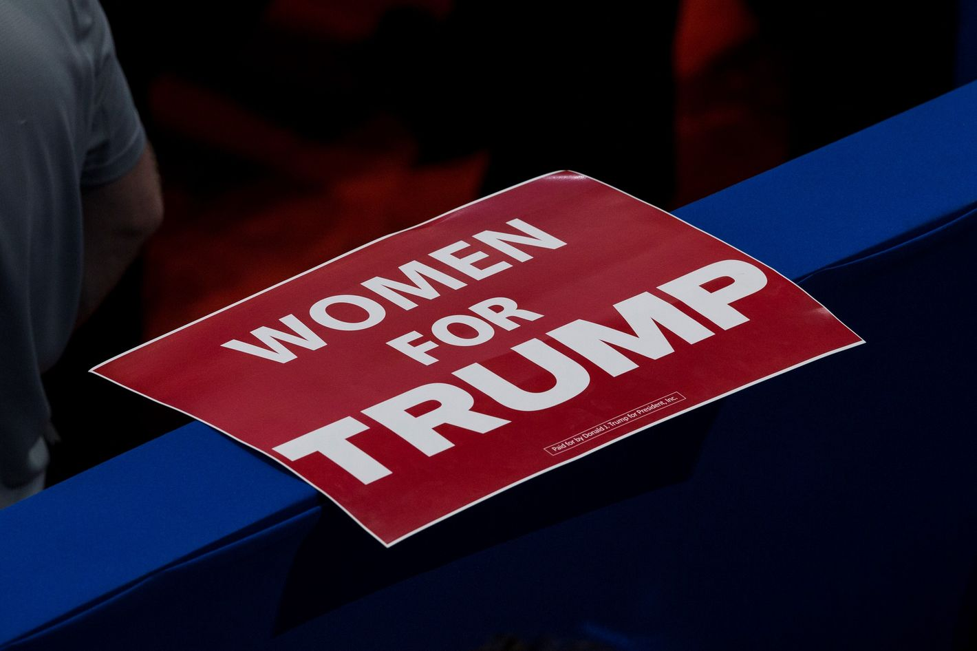 Trump's comments on women trigger outrage from all corners