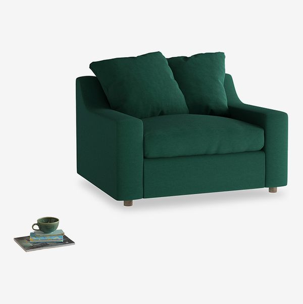 Loaf Cloud Love Seat Sofa Bed
