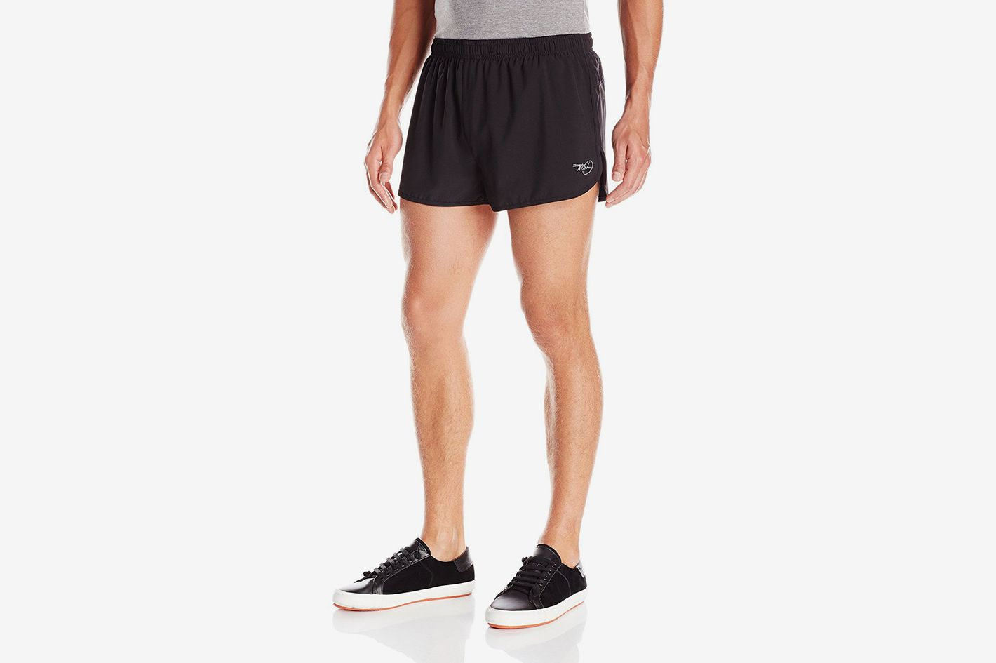 cce14574a time to run Men's Lightweight Pace Running Shorts