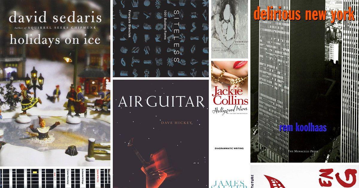 Rafael de Cárdenas's 10 Favorite Books