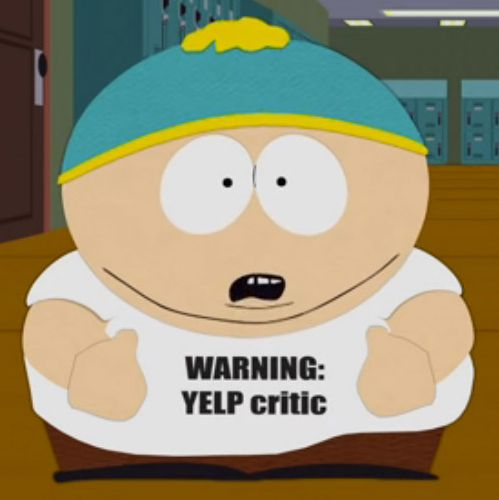 watch em south park em s horrible perfect song about yelpers