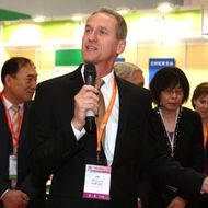 The 16th Food Ingredients China 2012