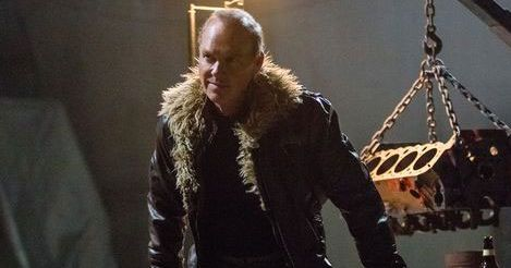 keaton�s vulture will run a salvaging company in spiderman