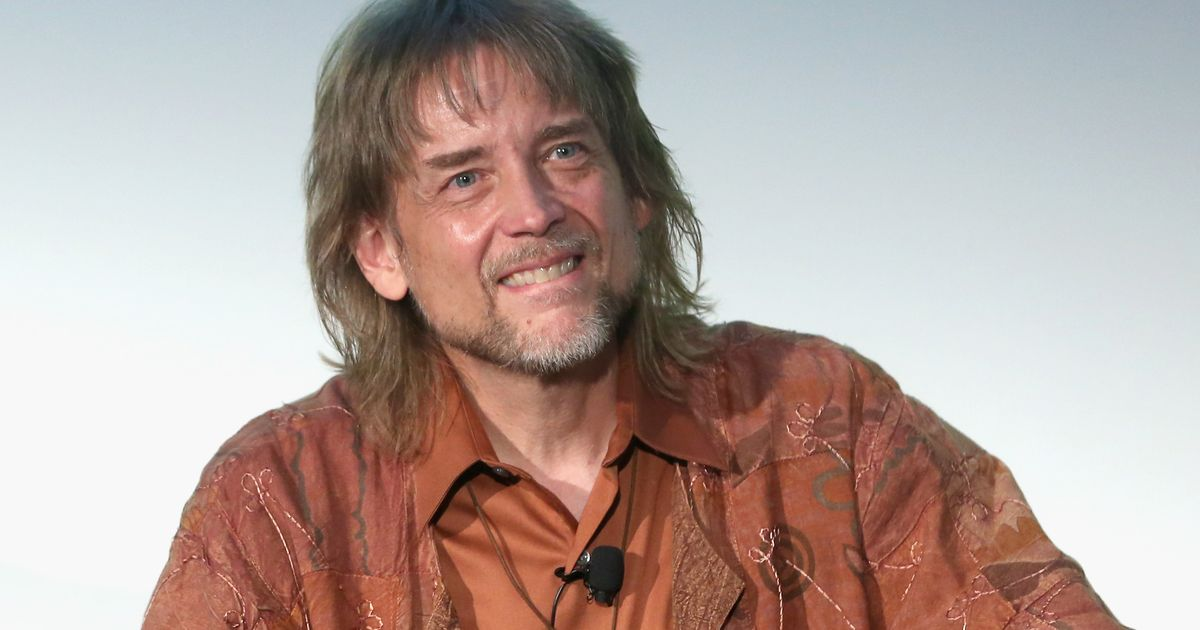 Steve Whitmire, The Former Voice Of Kermit The Frog, Wrote ...