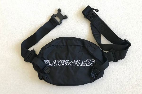 P+F Waist Bag